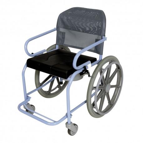 fauteuil de douche noumea 100 etablissements leroy. Black Bedroom Furniture Sets. Home Design Ideas