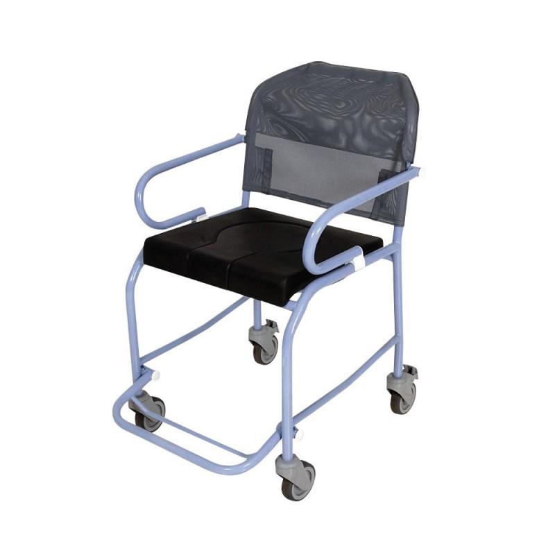 fauteuil de douche noumea 80 etablissements leroy. Black Bedroom Furniture Sets. Home Design Ideas
