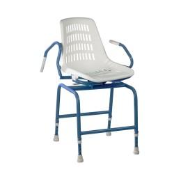 siège de douche + assise pivotante vilgo