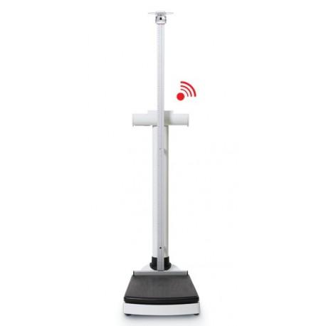pèse-personne à colonne sans fil seca 704