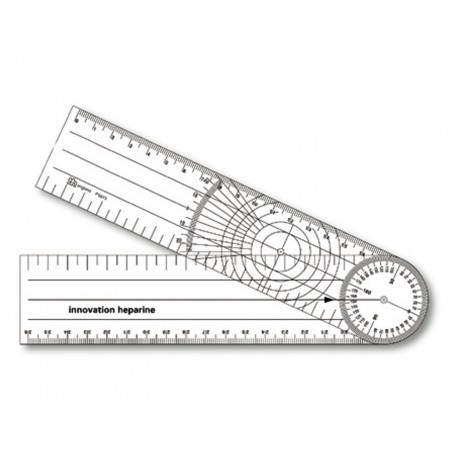 goniomètre