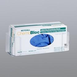 support pour boîte de gants plastique