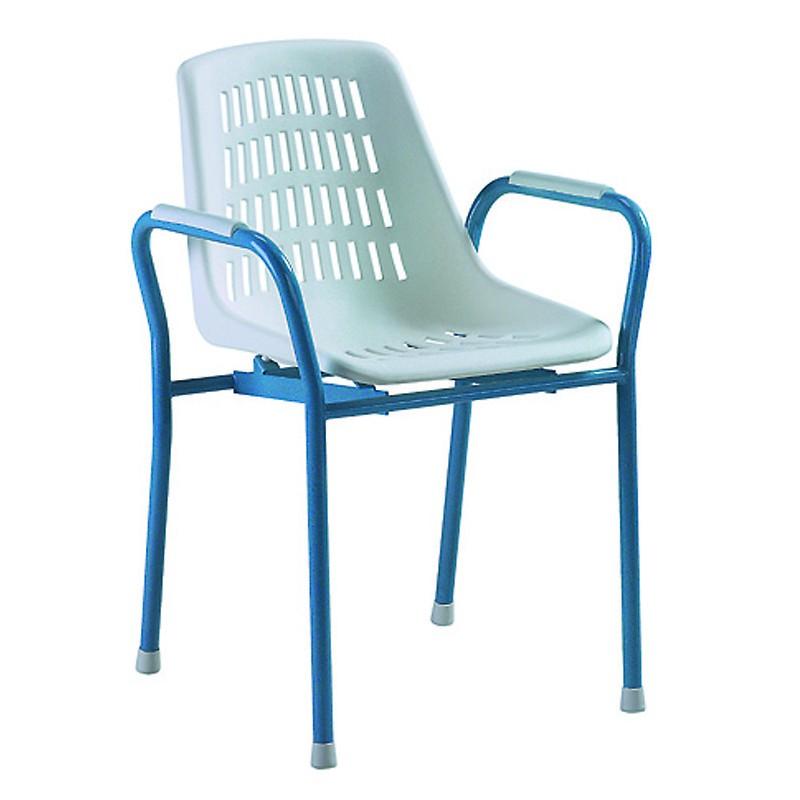 chaise de douche etablissements leroy. Black Bedroom Furniture Sets. Home Design Ideas