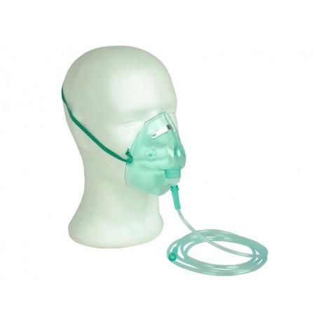masque d'oxygénothérapie