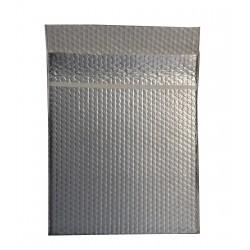 pochette isotherme bulles métal