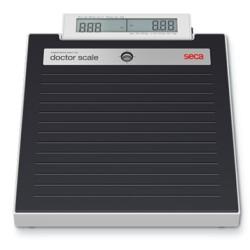pèse-personne plat électronique seca 878dr classe 3