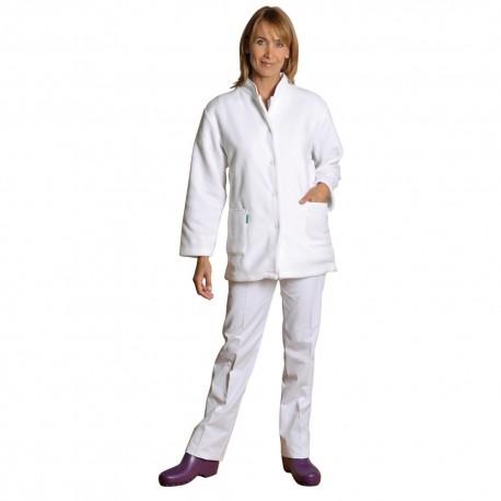 veste médecin infirmière