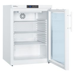 réfrigérateur pour produits pharmaceutiques Liebherr