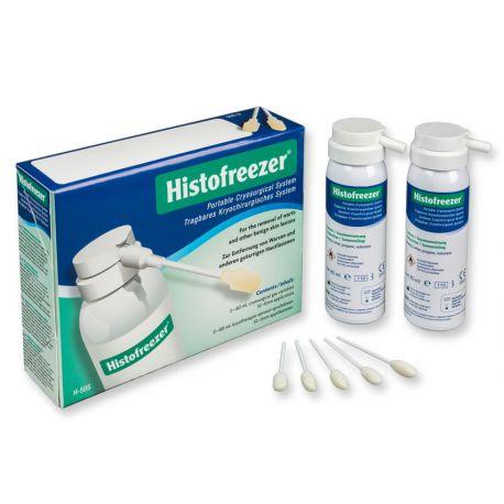 kit de cryothérapie histofreezer