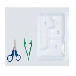 Set d'ablation de suture
