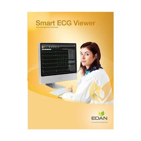 Logiciel ECG SMART VIEWER