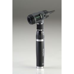 Otoscope Welch Allyn  Macroview LED + manche rechargeable