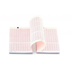 Papier pour moniteur foetal Edan  F2 - F3 - F6
