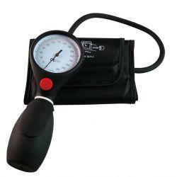 Tensiomètre manopoire avec bouton