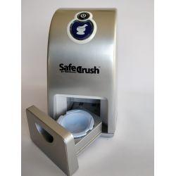 Broyeur de comprimés électrique SafeCrush™