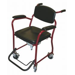 Fauteuil garde-robe mobile Candy 252