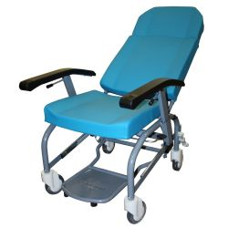 Fauteuil Quiego Fortissimo 3500
