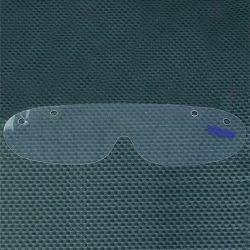 Ecran de rechange pour lunettes de protection (x25)