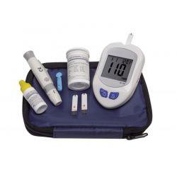 Kit de contrôle de la glycémie TB100