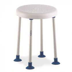 Tabouret de douche Aquatec Dot