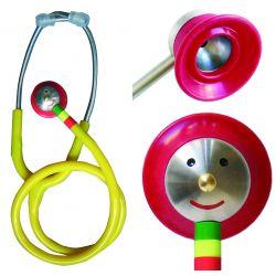 Stéthoscope pédiatrique simple pavillon Trabant S2