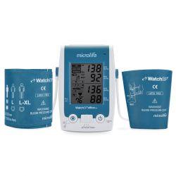 Tensiomètre Microlife WatchBP Office ABI Solution de dépistage cardiovasculaire