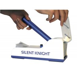 8 Lots de 1000 poches Silent Knight®, 1 broyeur Silent Knight® 3 offert