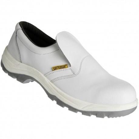 Chaussure en cuir X0500