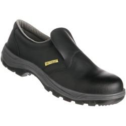 Chaussure en cuir X0600