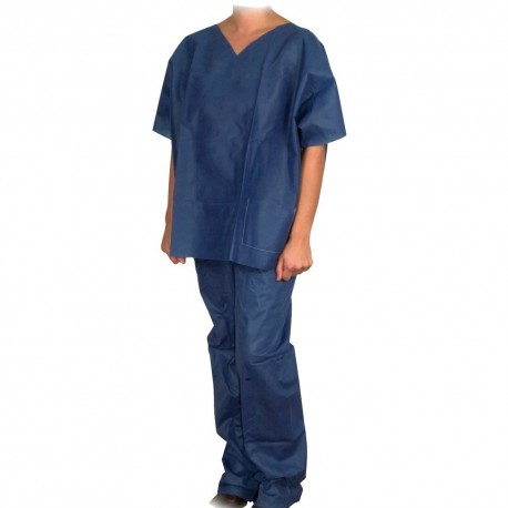 pyjama de bloc 3 poches 35 g