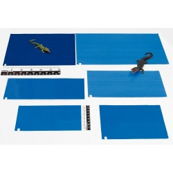 tapis collant tacky mats
