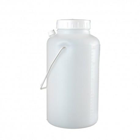 bocal à urine