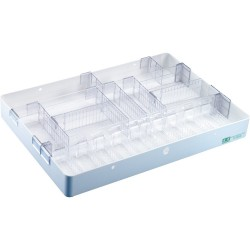 cassette d'organisation pour tiroir