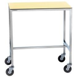Table à instrument couleur