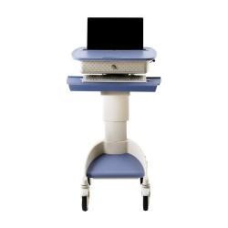 Chariot pour ordinateur portable