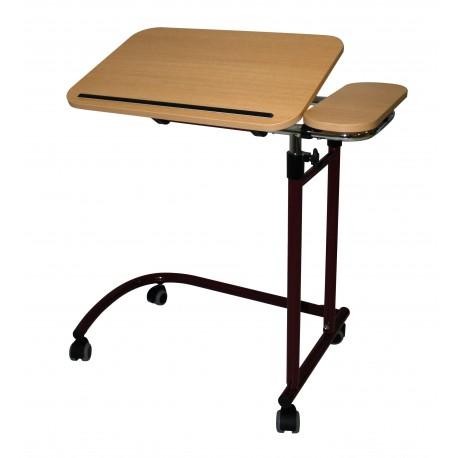 prix rduit table de lit lancelot - Table De Lit