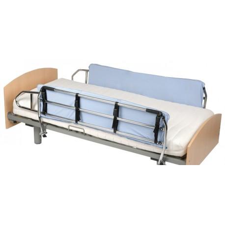 protection barrière de lit