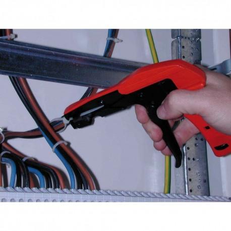 pince pour lien de serrage scellés de sécurité