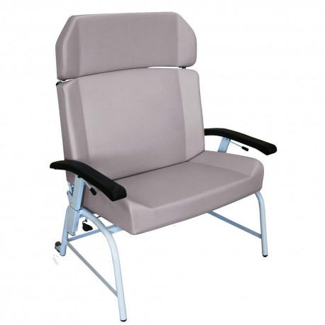 Fauteuil Quiego Fortissimo 1000