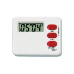 minuteur chronomètre numérique