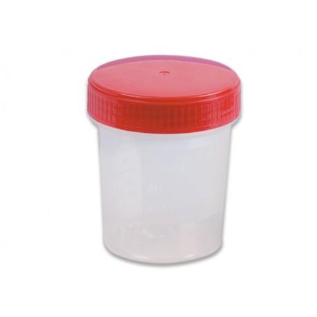 flacons pour urine