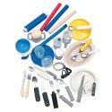 Kits & accessoires
