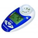 Débitmètres et Spiromètres