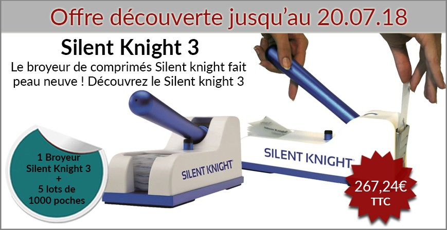 silent knight 3