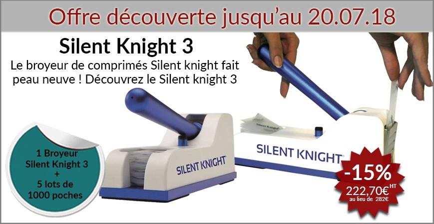 silent knoght 3
